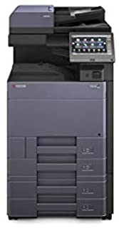 KYOCERA Stampante MultifunzioneTASKalfa 2553ci Laser a Colori Stampa Copia Scansione A3 12 ppm Wi-Fi Ethernet USB