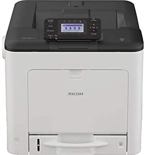 Ricoh Stampante LED Colore A4 30 Ppm Bn-col 12