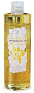 500 ml 100% puro grado, cosmetici, pressato a freddo olio di mandorla dolce