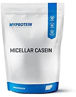 MyProtein Micellar Casein Proteina - Confezione da 2.5 kg