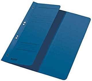 Leitz senhefter 1-2-VD Blau 3740-35