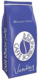 Caffe Borbone Caffe in Grani Miscela Blu - 1000 gr