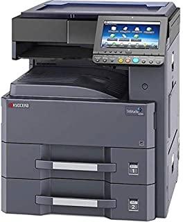 Kyocera 4106234 Multifunzione Digitale Laser (Copia- Stampa- Scanner A Colori- Fax Opzionale*) 40-21 A4-A3 Ppm
