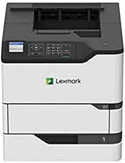 Lexmark MS821dn Monocromatico A4 Laser
