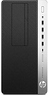 HP PRODESK 600 G5 MT I5-9500 SYST 256GB SSD 8GB DVD W10P SP