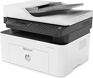 Hewlett Packard HP Laser MFP 137fwg 21 ppm 1200 x 1200 DPI A4 - HP Laser MFP 137fwg, Laser, Mono Stampa, 1200 x 1200 DPI, Mono C
