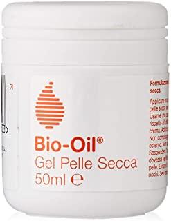 Bio-Oil Gel Pelle Secca, Lenisce, Rigerenera, Ristruttura Pelle Secca, Ruvida, Squamata, Arrossata, Dermatologicamente Testato s