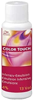 Color Touch Emulsione intensiva 4% - 60 ml