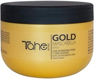 Tahe - Maschera per capelli Botanic Acabado, 300 ml