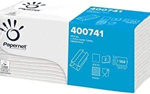 Papernet - 400741A - CF144 ASCIUGAMANI A C