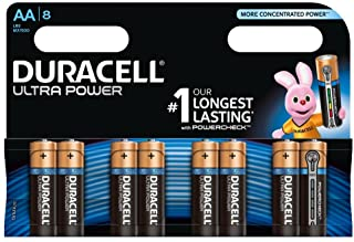 Duracell Ultra Power Single-use battery AA Alcalino 1,5 V