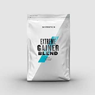 Myprotein Rigido Gainer Extreme, Sacchetto - 2.5kg