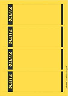Leitz ORDNER ETIK GE 16852015 100ST