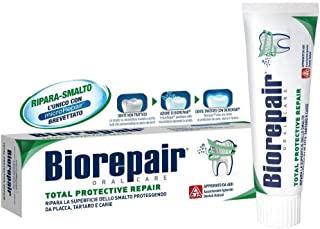 Biorepair - Dentifricio, con Particelle Biomimetiche, Ripara e Protegge - 75 ml