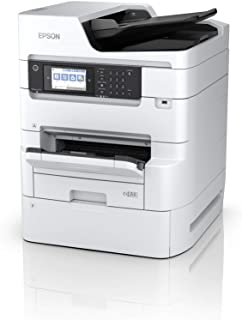 Epson Workforce PRO WF-C879RDTWF MFP