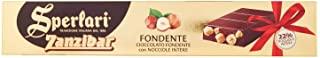 Sperlari Zanzibar Torrone al Cioccolato Fondente - 500 g