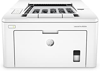 Hewlett Packard HP Laserjet M203dn 1200 x 1200DPI A4 - HP Laserjet M203dn, Laser, 1200 x 1200 DPI, A4, 260 Fogli, 28 ppm, Stampa