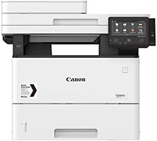 Canon MF543x - Stampante laser monocromatico, bianco