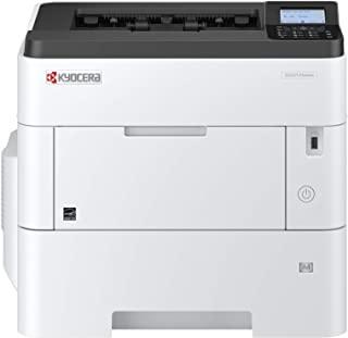 Kyocera - Sistema di protezione termica Ecosys P3260dn-Kl3 stampante laser per 3 anni Kyocera Life in loco, colore: bianco e ner