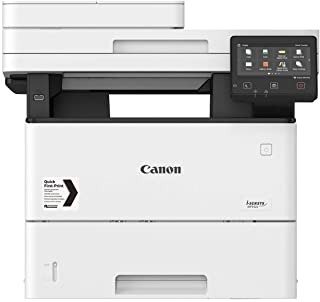 Canon i-SENSYS MF542x, Bianco