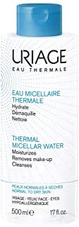 Uriage Acqua Termale Micellare Detergente - 500 ml