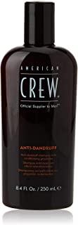 American Crew, Anti-Dandruff Shampoo, 250 ml
