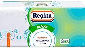 Regina Maxi - Tovaglioli 1 velo - 250 pezzi 29x33cm