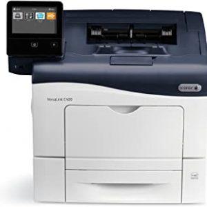 Xerox Versalink C400DN Stampante a colori A4, 35 ppm rete e fronte retro. Tecnologia Connectkey