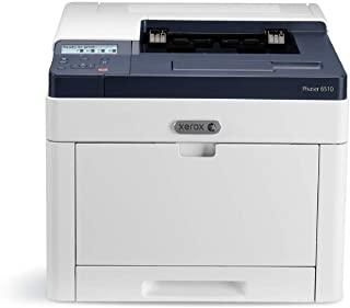 Xerox Phaser 6510V_DN. Stampante laser a colori da 28 ppm con fronte retro e scheda di rete