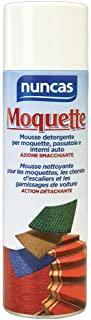 Moquette spray