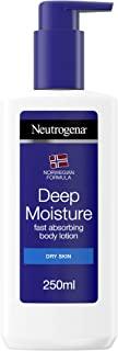 Neutrogena Lozioni per il Corpo - Idratanti - 100 ml