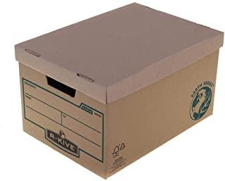 Bankers Box 4470701 Scatola Archivio Grande Earth Series, FSC, Confezione da 10 Pezzi