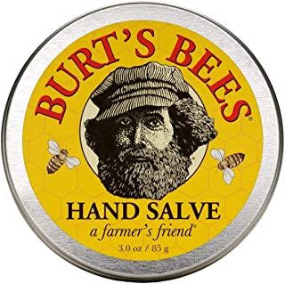 Burt's Bees Hand Salve - Barattolo da 85 ml