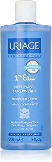 Uriage No-Rinse Acqua Detergente Per Bebe - 500 ml
