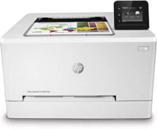 HP Pro M255dw Stampante Colori Wi-Fi, fronte-retro automatica, Porta USB easy-access, Display Touchscreen, 21 ppm, A4, Bianca