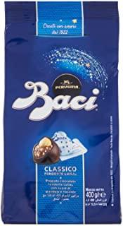 Baci Perugina Cioccolatini Fondenti Ripieni, 400g