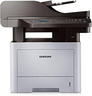 Samsung M4070FR Stampante Multifunzione Laser Bianco e Nero