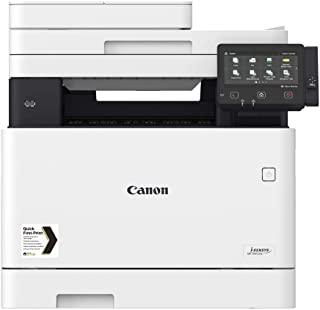 Canon ISENSYS MF744CDW 27PPM