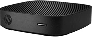 HP T430 Thin Client - Intel Celeron N4000 Dual-Core (2 Core) 1,10 Ghz