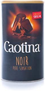Caotina Noir Zartbitter Barattolo 500 g, confezione da 3 (3 x 500 g)