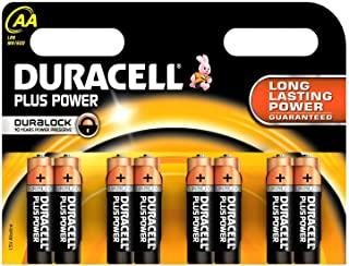 Duracell MN1500B8 MN1500B8 Batterie e Accessori