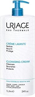 Uriage Creme Lavante senza Sapone - 1000 ml