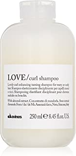 Davines Essential Haircare Love Rizo Shampoo - 250 ml