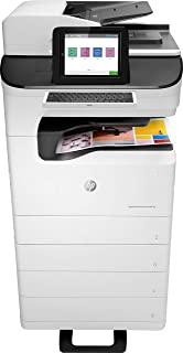 HP PageWide Enterprise Color Flow MFP 785z+ Laser 55 ppm 2400 x 1200 DPI A3 Wi-Fi