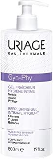 Uriage Gyn Phy Gel Rinfrescante Igiene Intima - 500 ml