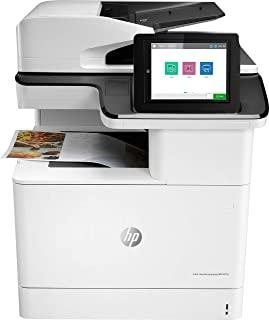 HP Laserjet Enterprise MFP M776dn **New Retail**, T3U55Anr.B19 (**New Retail** A3).