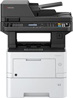 Kyocera Ecosys M3645dn 4-in-1 in bianco e nero Sistema multifunzione: stampante, fotocopiatrice, scanner, fax, con stampa mobile