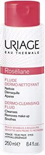 Uriage Roseliane Fluido Detergente - 250 ml