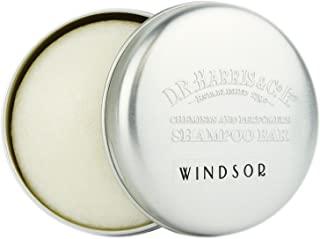 D R Harris Windsor Shampoo Bar 50g