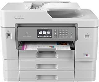 Brother MFC-J6947DW A3 a Colori a Getto d'inchiostro, X-Series, Wireless, PC collegato, Rete e NFC, di Stampa, Copia, scansione,